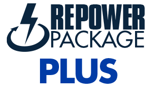 Repower Package Plus